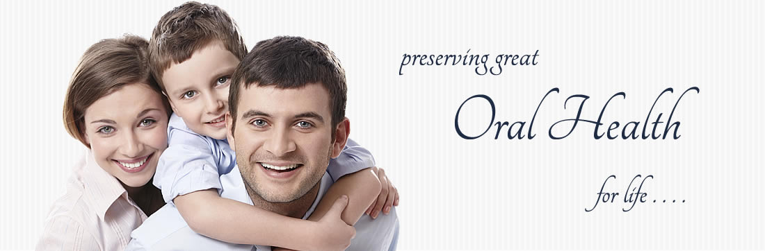 Preserving great oral health for life